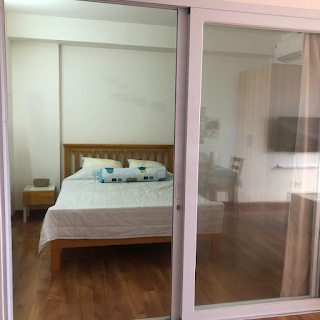 cho thuê chung cư ehome 5 the bridgeview 1 phòng