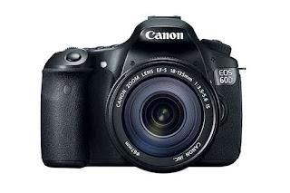 Download Canon EOS 60D Driver Windows, Mac