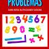 Problemas Suma, Resta, División y Multiplicacion