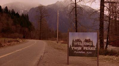 Revisitando Twin Peaks… pelo RPG