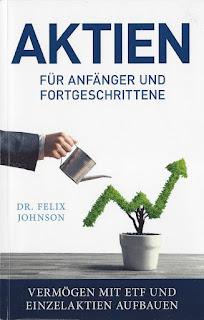 Aktien für Anfänger und Fortgeschrittene von Dr. Johnson