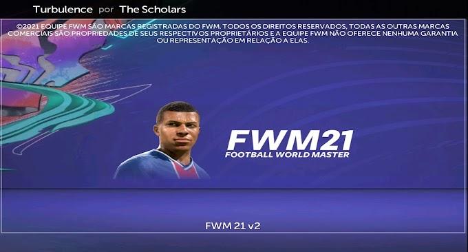 Atualizou o FWM 2022 Com Narração De Luís roberto