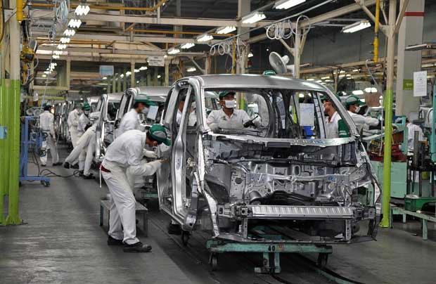 Informasi Loker Karawang PT R-PATI (Roda Prima Auto Technologies Indonesia) Terbaru