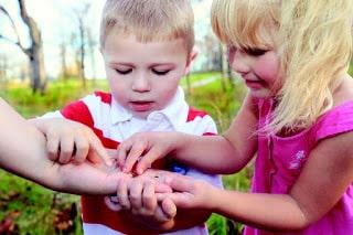 Top 4 ways to Develop the Problem-Solving Skills in Children