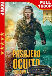 Pasajero oculto (Shadow in the Cloud) (2020) [1080p BDrip] [Castellano-Inglés] [LaPipiotaHD]