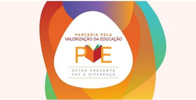 Escolas da rede pública de Miracatu recebe o primeiro ciclo do Programa Parceria pela Valorização da Educação