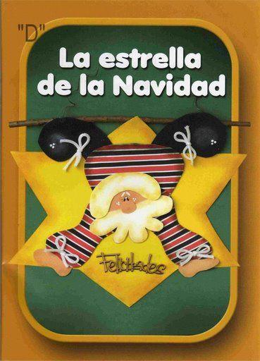 ESTRELLA DE NAVIDAD.- 1