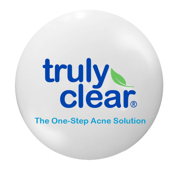 Review truly clear acne cleanser trulyclearacnecleanser acne truly clear is a new acne remedy that fuses an fda approved acne ingredient with 9842 natural ingredients use it on your face neck back and also for malvernweather Images