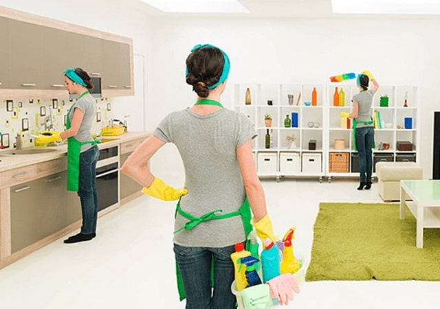 how to start a cleaning business successful commercial cleaner startup company