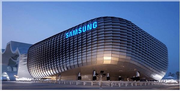 سامسونغ  صُنع جهاز iPhone في  الكورية العملاقة ليصبح أكبر بائع للهواتف الذكية في العالم