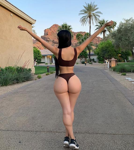 Jailyne Ojeda Ochoa Hot & Sexy Pics