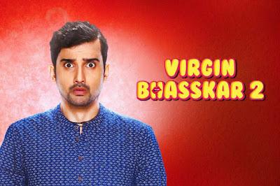 Virgin Bhaskar