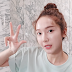 Learn 3 top knot styles from Jessica Jung!