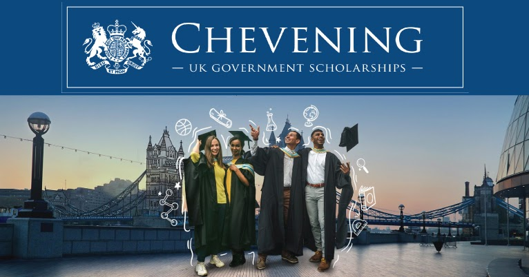 British Chevening Scholarship for International Student ...