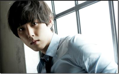 Baek Sung-Hyun  My Love Eun Dong