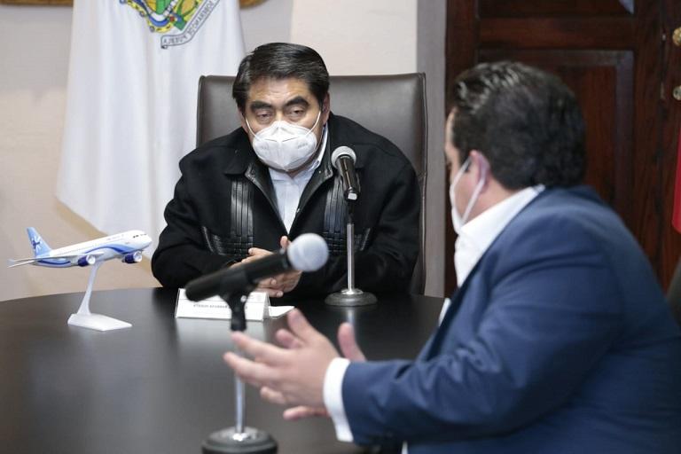 INTERJET ANUNCIA NUEVAS RUTAS DESDE PUEBLA 02