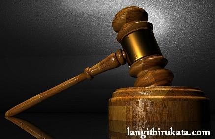 Istilah hukum bahasa Inggris