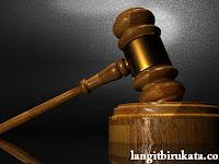 Istilah Hukum dalam Bahasa Inggris yang Layak Kamu Koleksi