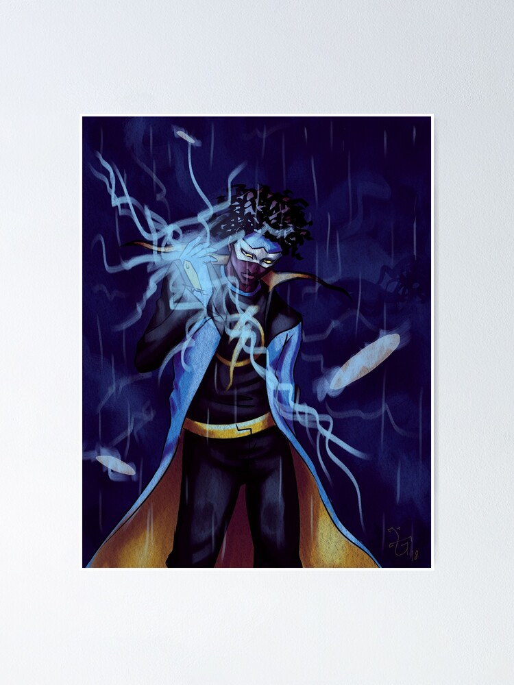 Static Shock Temporada 1 y 2 Latino