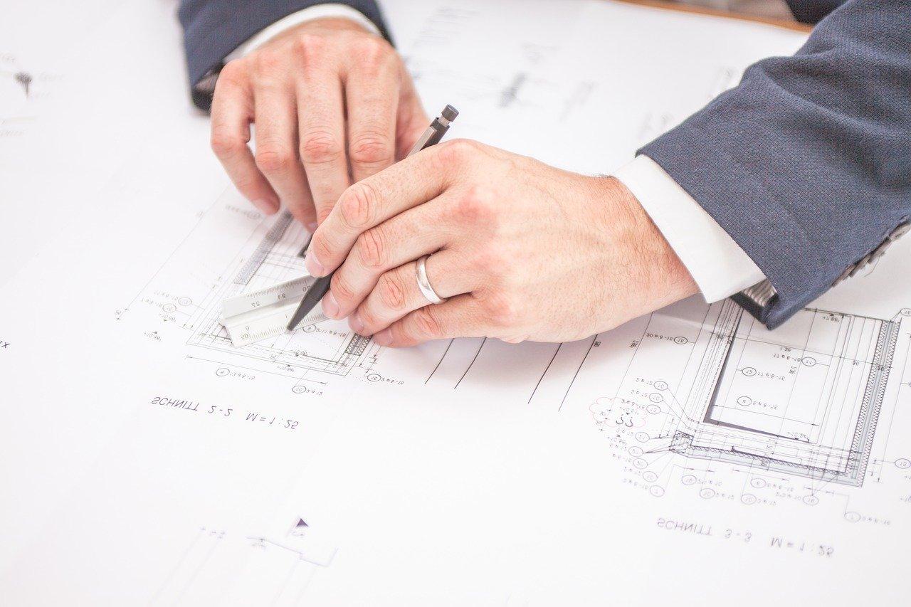 ilustrador arquitetônico