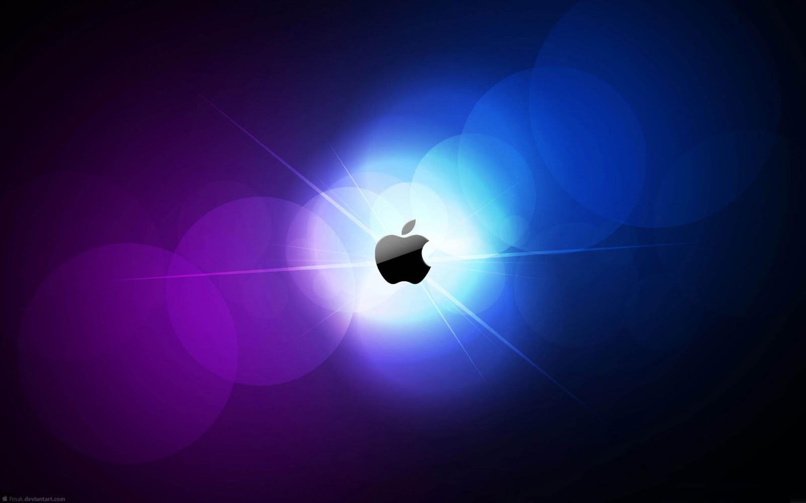 Think Different Apple Mac Logo Hd Wallpaper Hd Wallpapers