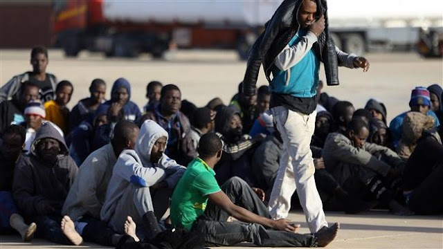 Nigeria evacuating citizens from Libya amid reports of abuses against refugees