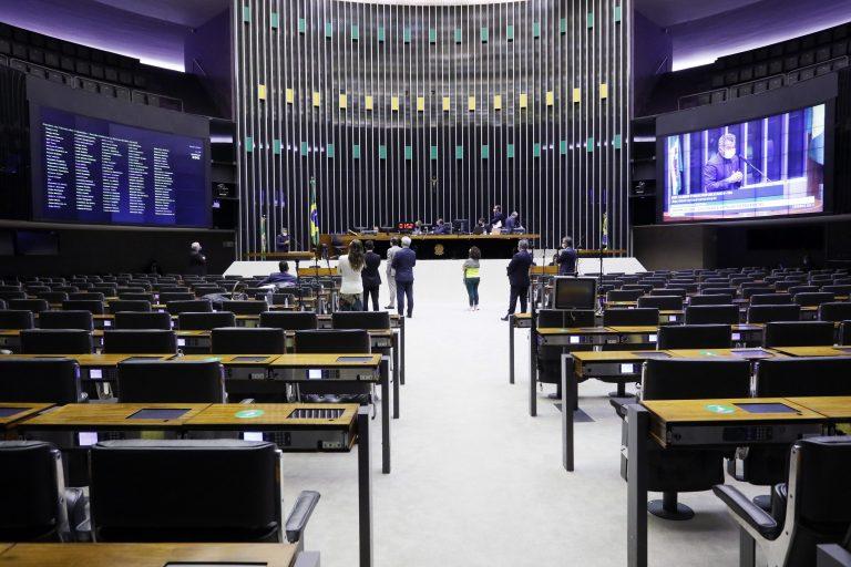 Câmara deve votar MP que permite trabalhador sacar até 1 salário do FGTS na pandemia