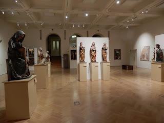 National Gallery of Slovenia 展示室風景