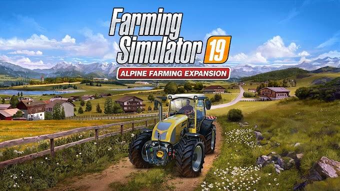 Farming Simulator 2019 Premium Edition İndir