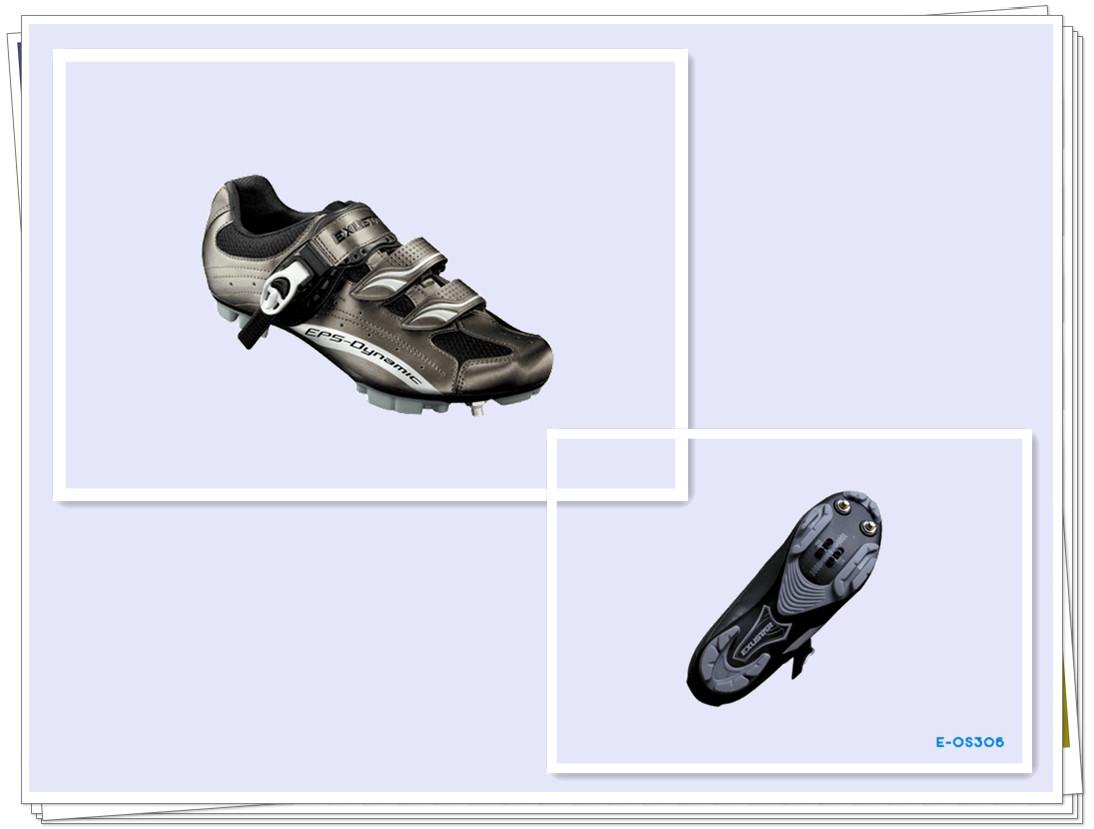 Exustar Shoe E-SM306