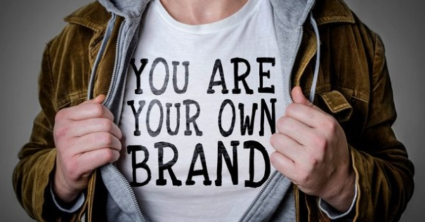 Personal Branding Components