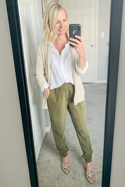 6 Cute and Comfy Work From Home Outfits