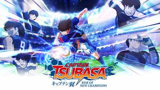 مراجعة وتحميل لعبة كابتن ماجد2021  Captain Tsubasa: Rise of New Champions