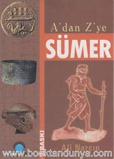 Ali Narçın - A'dan Z'ye Sümer