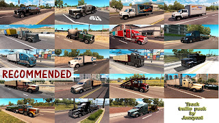 ats truck traffic pack v2.1