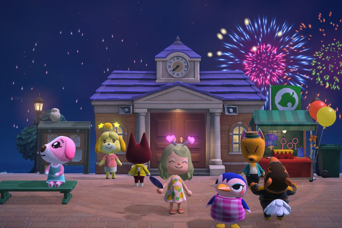 Animal Crossing: New Horizons - All Items and How to Get Them