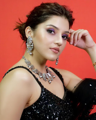Mehreen Pirzada (Indian Actress) Biography, Wiki, Age, Height, Family, Career, Awards, and Many More