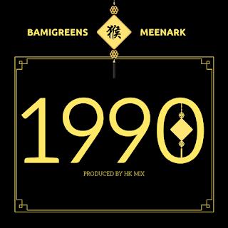 BamiGreens X Meenark - 1990