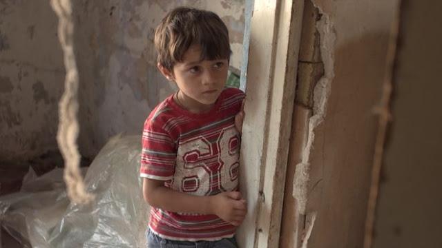 История о мальчике, который в свои 8 лет пытался выбраться из нищеты