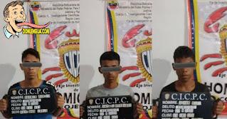 Ya van 3 detenidos por el asesinato del Padre de Cojedes