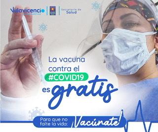 Secretaría de Salud de Villavicencio
