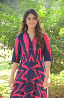 Actress Surabhi in Maroon Dress Stunning Beauty ~  Exclusive Galleries 032.jpg