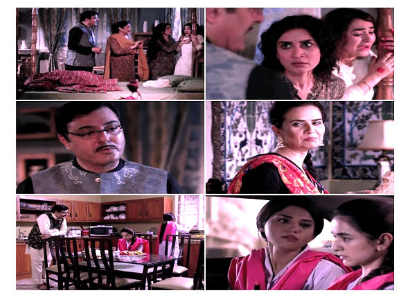 Dar Si Jati Hei Sila Episode 1 Review – First Episode Was Awesome