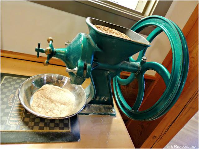 Tienda Insignia de la King Arthur Flour