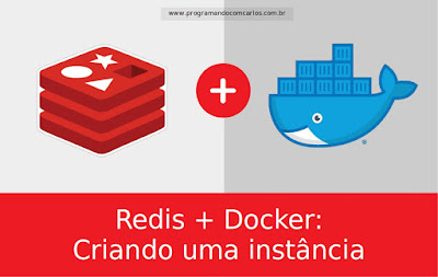 Redis + Docker