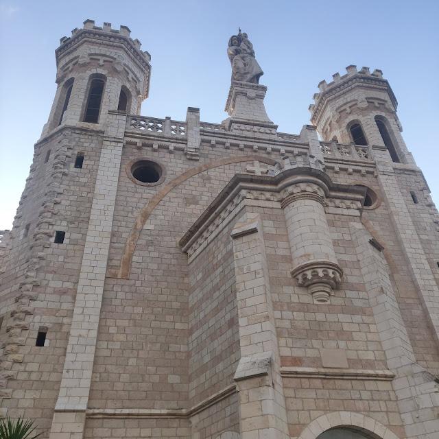 המתחם הצרפתי בירושלים