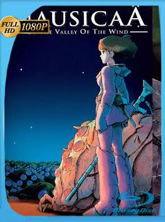 Nausicaa Del Valle Del Viento [1984]HD [1080p] Latino [GoogleDrive] SilvestreHD