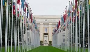 ONU  hace un llamado enfático al cese de la promulgación e implementación de medidas coercitivas unilaterales.