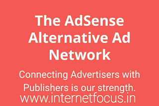 AdSense Alternatives Ad Network In Hindi