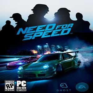 Need For Speed 2017 PC Game Free Download Latest